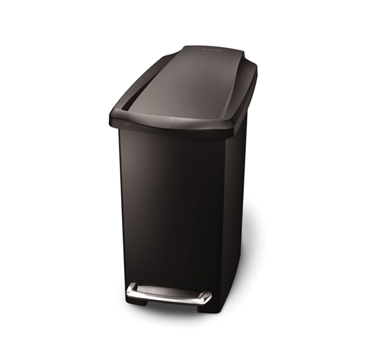10l-slim-step-can-by-simple-human-5-year-warranty-cw1329
