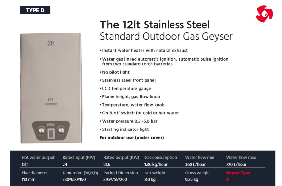 dewhot-12ltmin-geyser-stainless-steel-outdoor