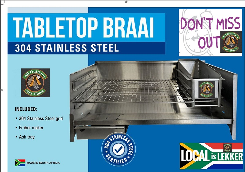 tp-1000-table-top-304ss-braai-fits-into-an-existing-brick-braai