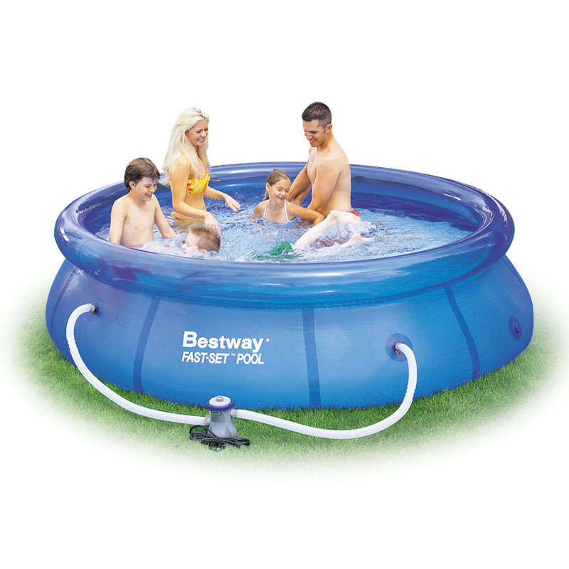 bestway-305-x-76cm-fast-set-pool--pump---57270
