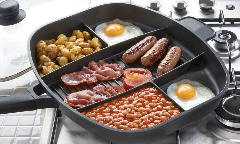 totai-5-division-breakfast-pan--cast-iron--18bp01