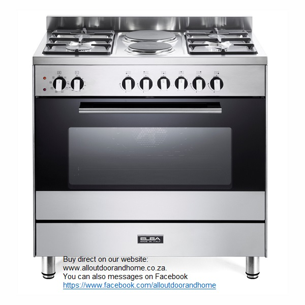 elba-80cm-classic-combo-cooker-0185cx742n-4-gas-burners--2-electric-plates
