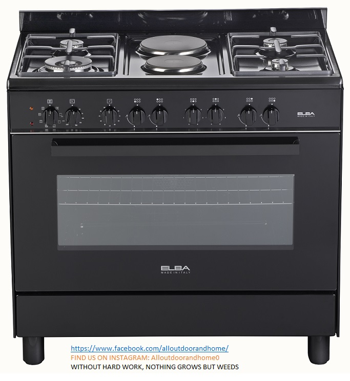 new!!!!-be-the-first-to-order-the-&quotelba-classic-lite-01-black-freestanding-stove-&amp-oven-019cx-727b1""