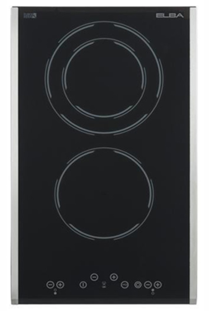 elba-30cm-classic-2-hi-light-zone-domino-e31-050bk-electric-hob