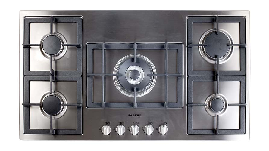faber-largo-series-l95gc3-s--90cm-gas-hob