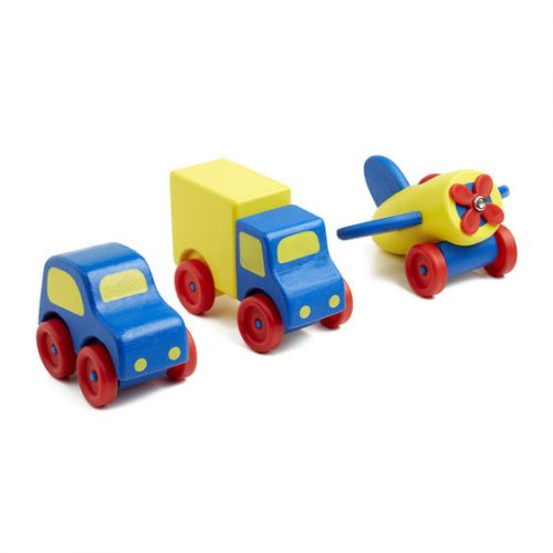 -first-vehicles-set