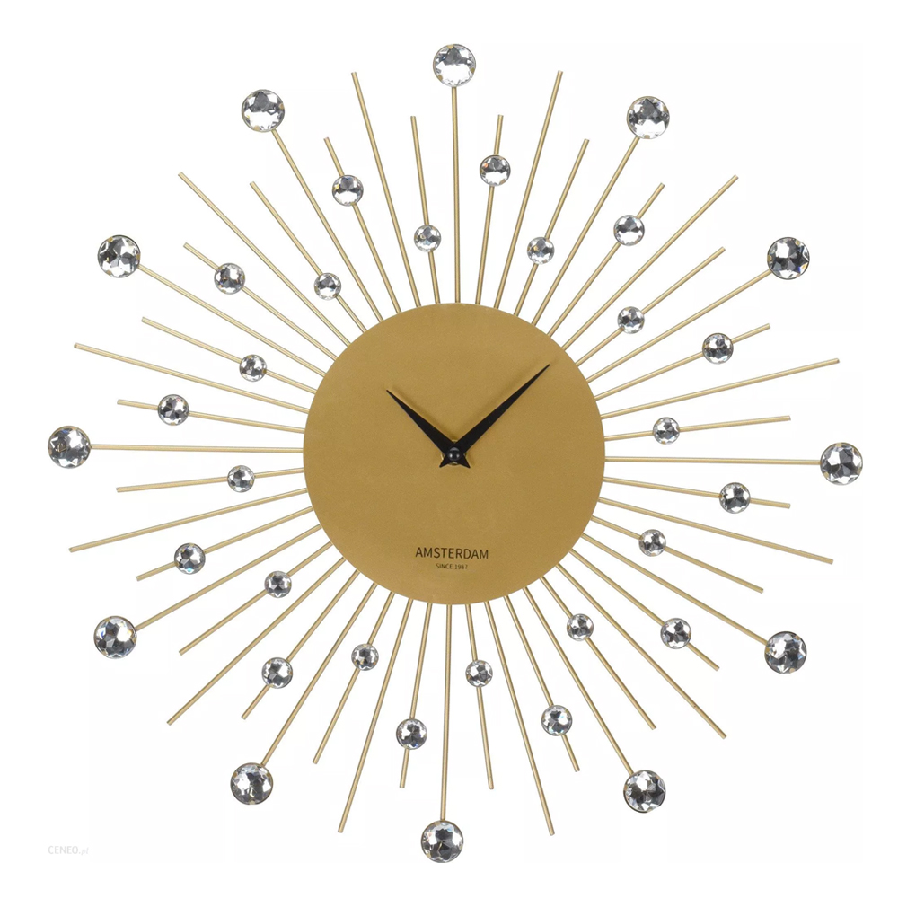 wall-clock-metal-with-alu-dial-hz1901720