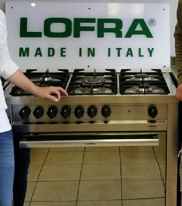 lofra-5-gas-top-&ndash-gas-oven-with-fan-assist-stainless-steel-msg96gvgc-&ndash-90cm-gas-ventilated