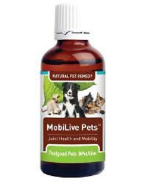 mobilive-pets--natural-herbal-joint-pain-&amp-stiffness-relief-for-dogs-&amp-cats-	pmob001
