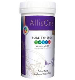 pure-synergy-60-tablets--tissue-salt-blend-for-cleanse-weight-loss-&amp-renew-all036