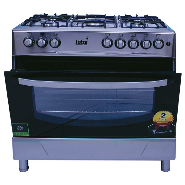 totai-5-burner-gas-stove-with-electric-oven--sku-03t800e--free-courier-in-sa-
