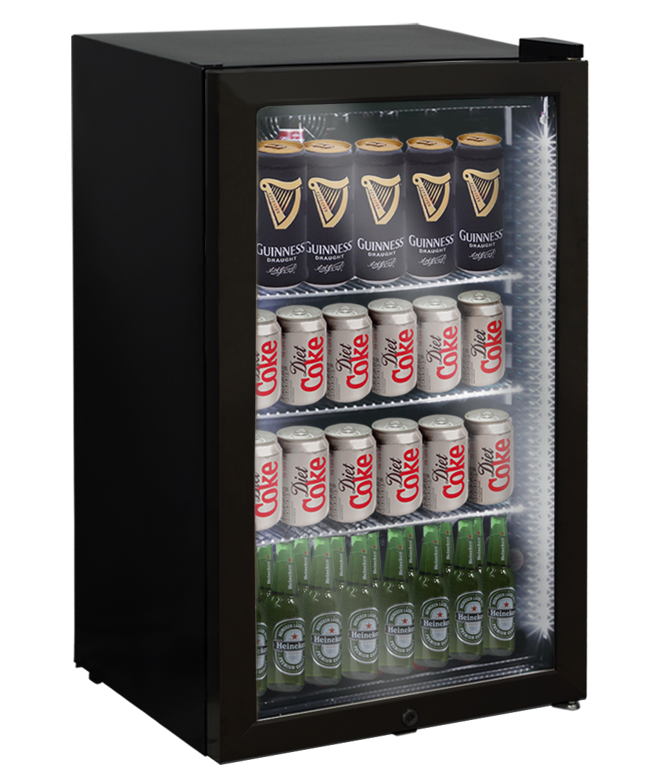 sm100-br&gtunder-counter-combo-beverage-cooler-capacity-95-litres-applications-commercial-&amp-domestic-pubs-display-units