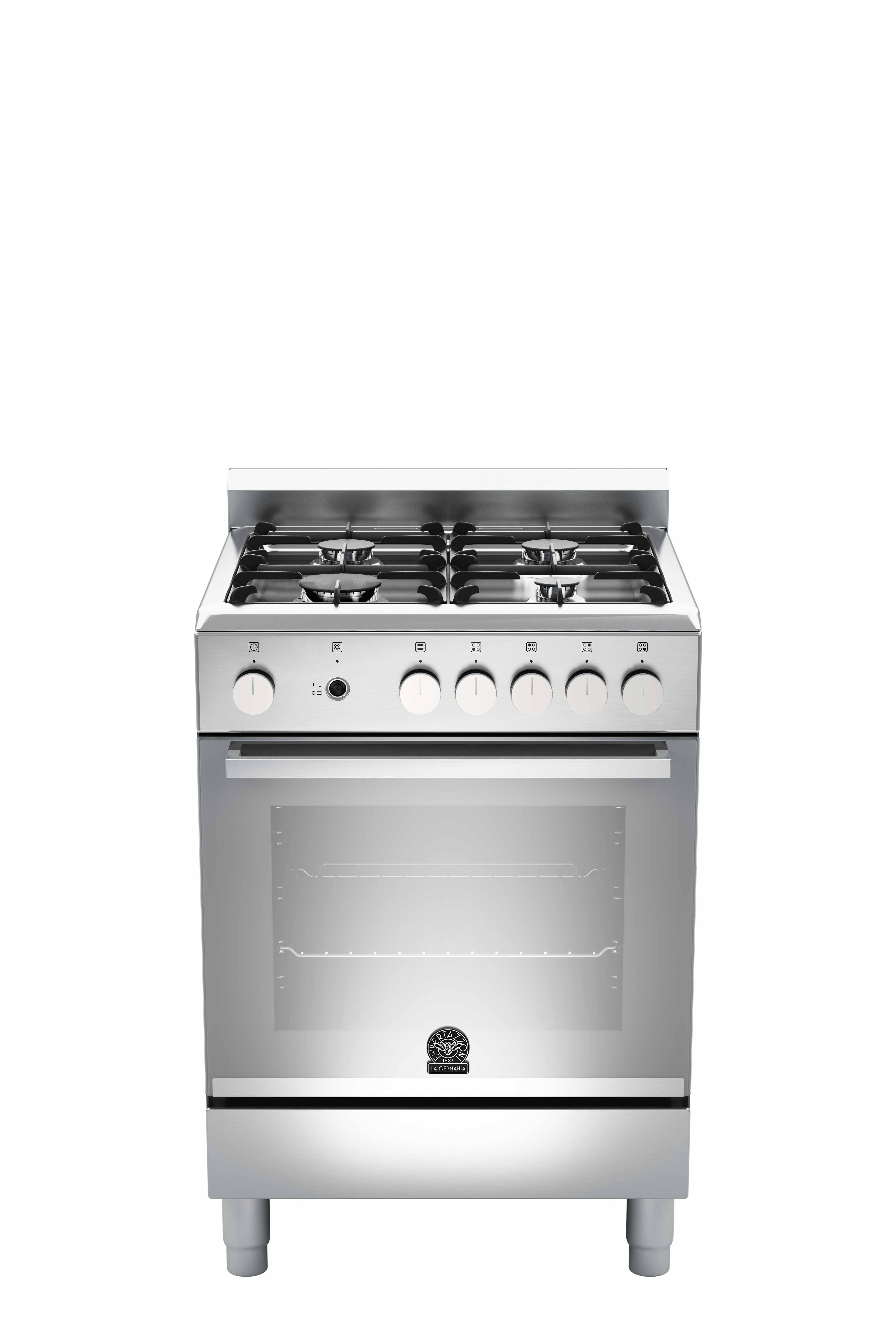 la-germania-europa-3-year-warranty-60cm-gas-hob--gas-oven--stainless-steel-tu64031dxs