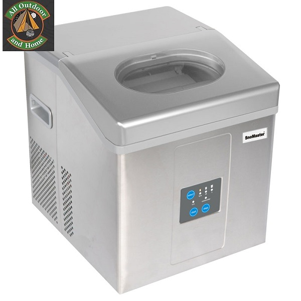 zbc-15d-snomaster-15-kg-portable-ice-maker-stainless-steel-acdc
