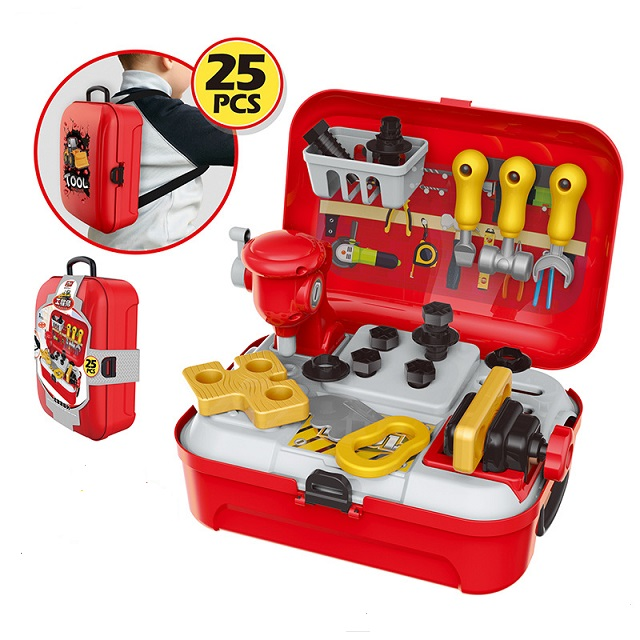 backpack-suitcase-set-&ndash-tools