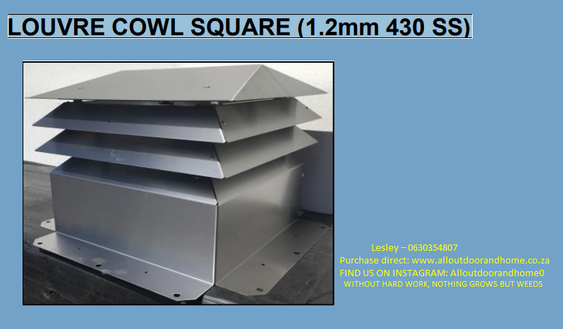 flues-and-cowls
