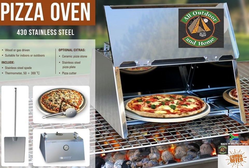 tp--combo-deal-stainless-steel-pizza-oven-that-fits-on-a-braai-making-a-wood-fire-pizza-in-10-minutes-plus-a-mobile-900-braai-with-