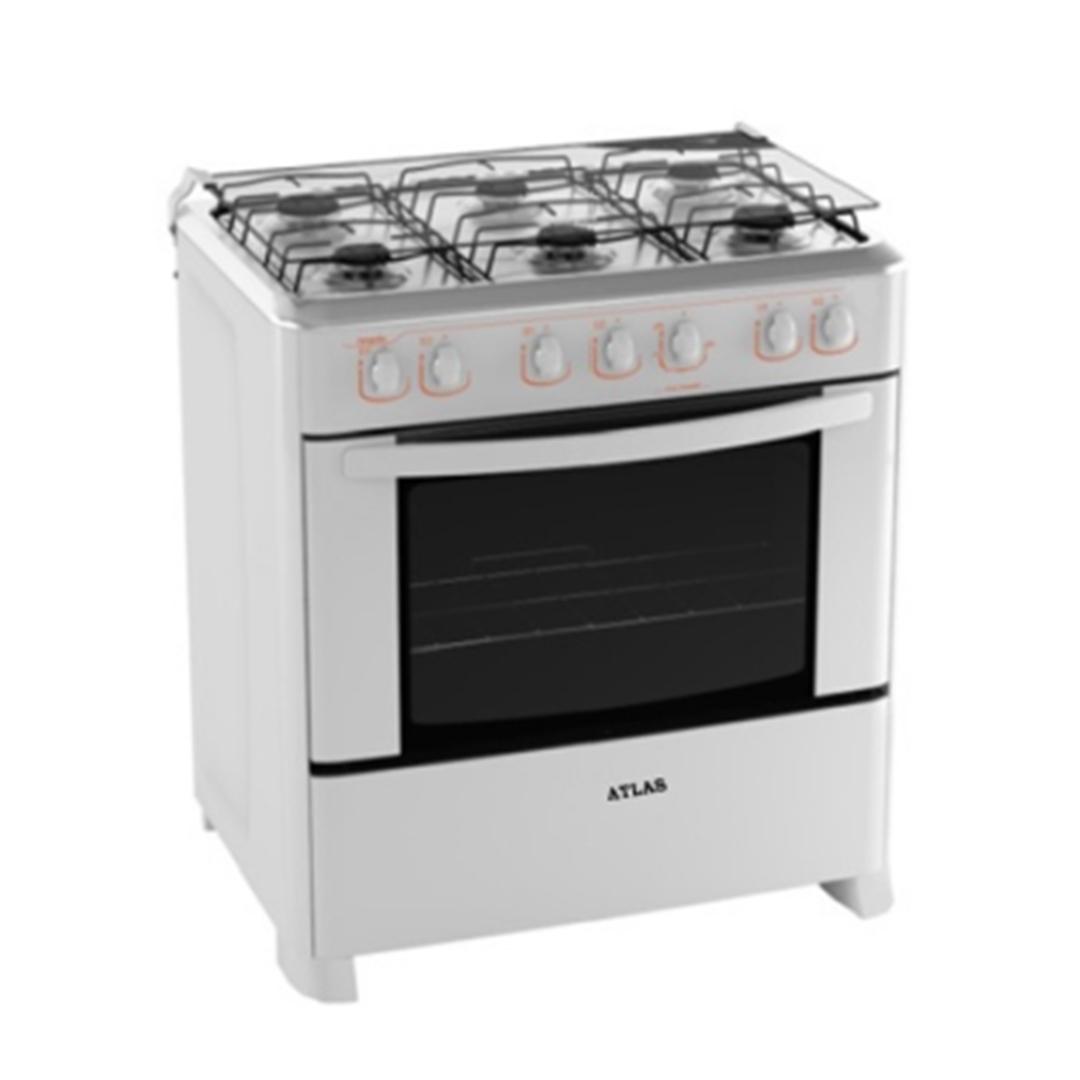 atlas-6-burner-gas-stove-&amp-gas-oven