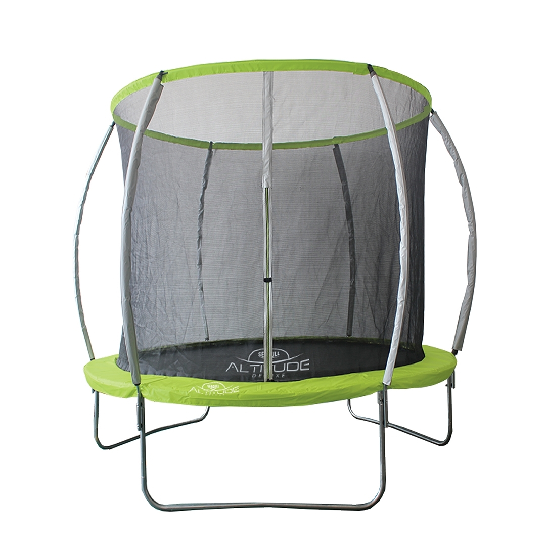 seagull--altitude-deluxe-trampoline-with-safety-net--305cm--tra10-dlx