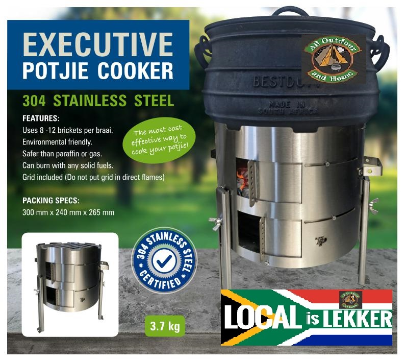 tp--executive-potjie-cooker-great-for-camping-and-the-out-doors