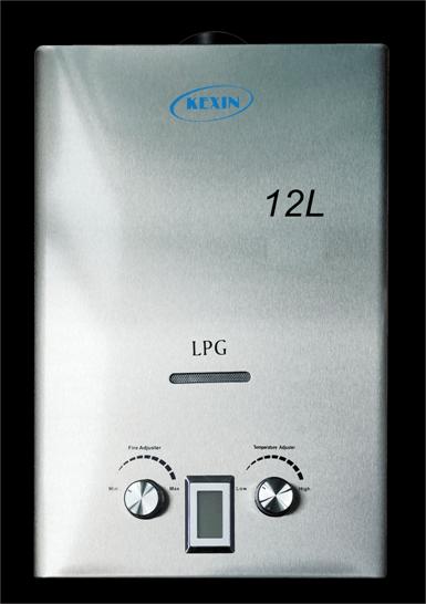 kexin-12lt-indoor-&amp-outdoor-stainless-steel-high-pressure-gas-geyser