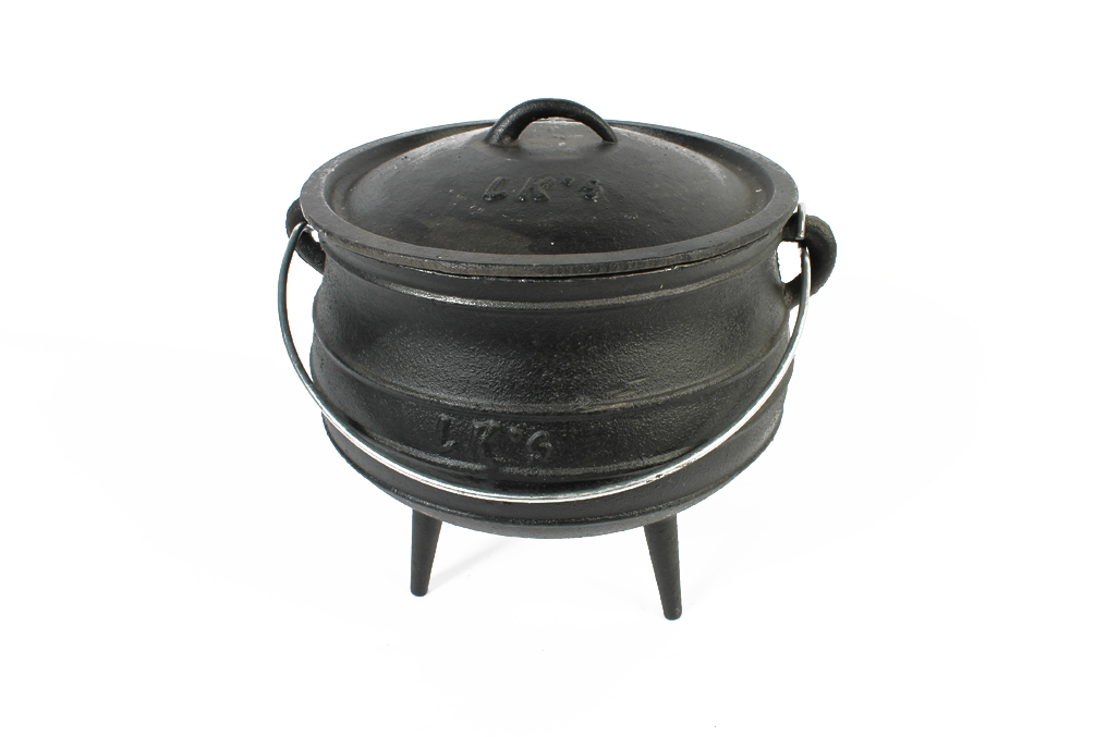 potjie-pots-cookers