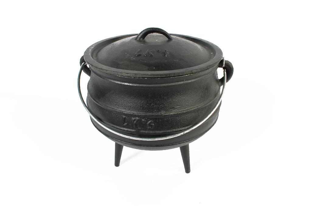 potjie-pots-cookers