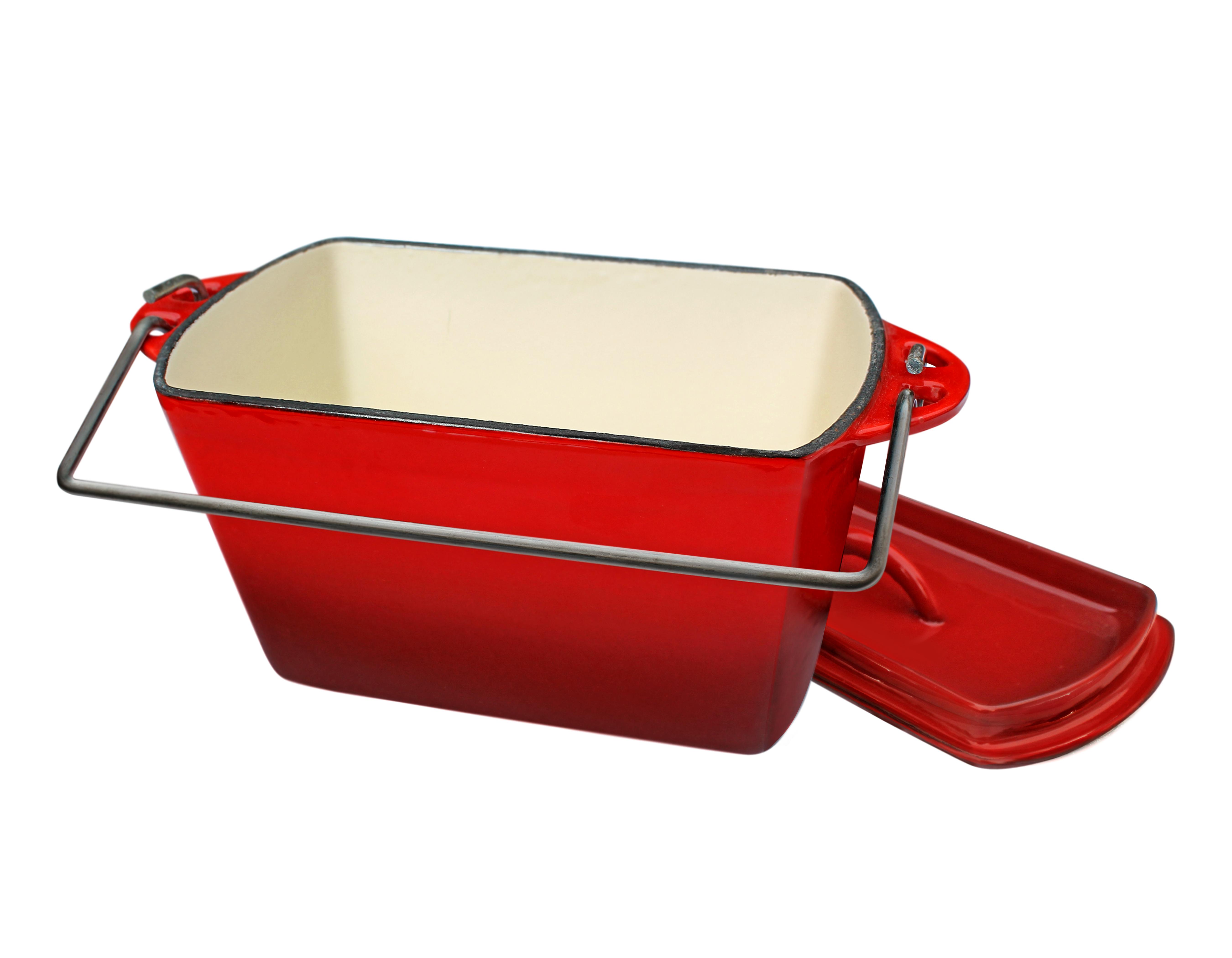 lk&rsquos-bread-pot-red-enamel-14538