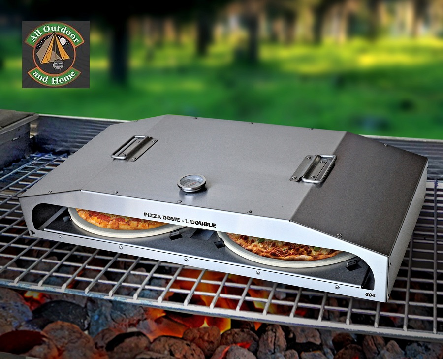 new-double-large-pizza-dome-with-thermometer-in-304-stainless-steel-made-for-the-coast