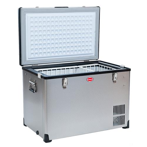 snomaster-40l-stainless-steel-fridgefreezer-acdc-smdx-cl40