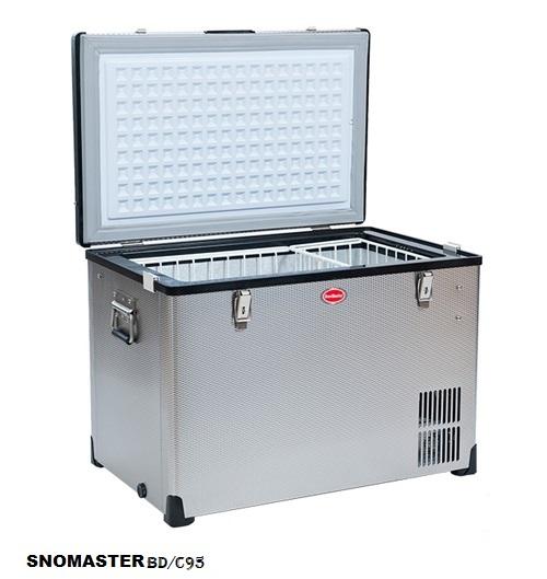 snomaster-95l-stainless-steel-fridgefreezer-acdc-smdz-ex95