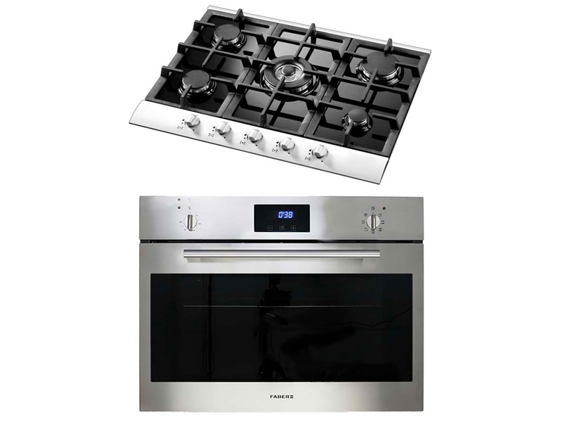 spring-combo-75cm-8-program-multi-function-oven-with-the-faber-aria-70-cm-5-gas-burners-