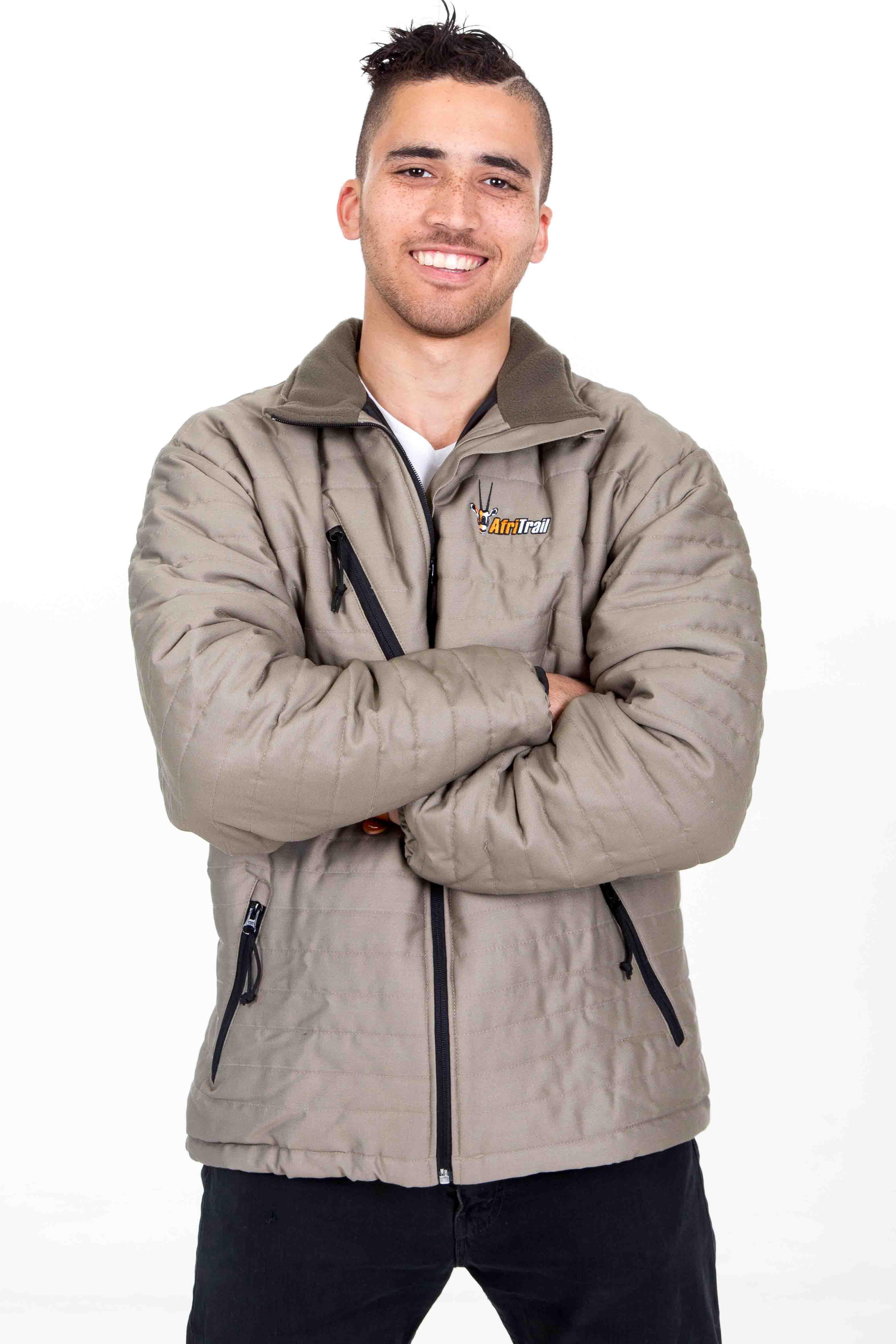 afritrail-pc-twill-men's-padded-jacket
