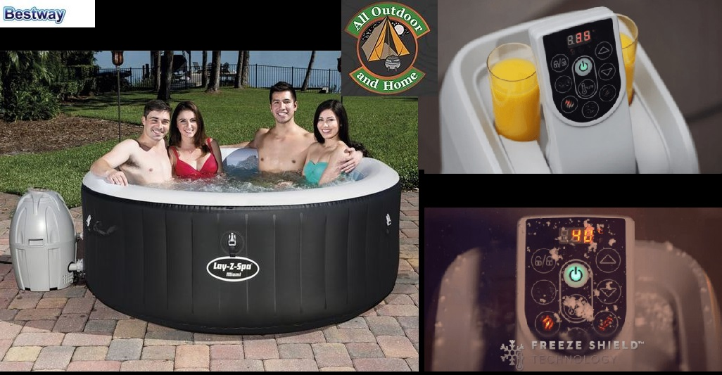 miami-air-jet-lay-z-spa-669l-180m-x-66cm-for-2-4-adults--free-drink-holder-