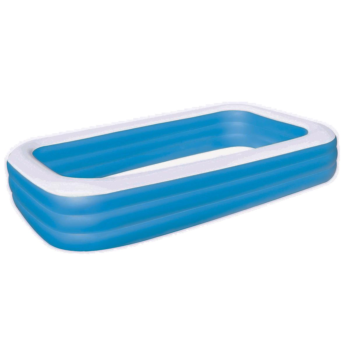 bestway-305-x-183-x-56cm-deluxe-blue-rectangular-family-pool--code-54009