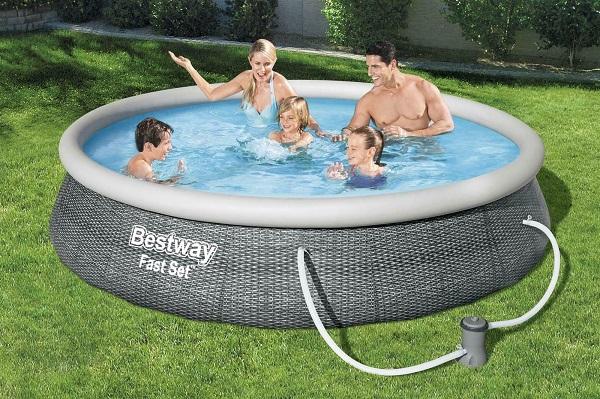 bestway-fast-set-pool-396-x-84-swimming-pool-with-filter-pump-57376