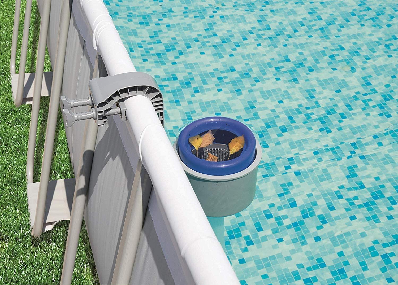 bestway-above-ground-swimming-pool-surface-skimmer-box-&ndash-58233