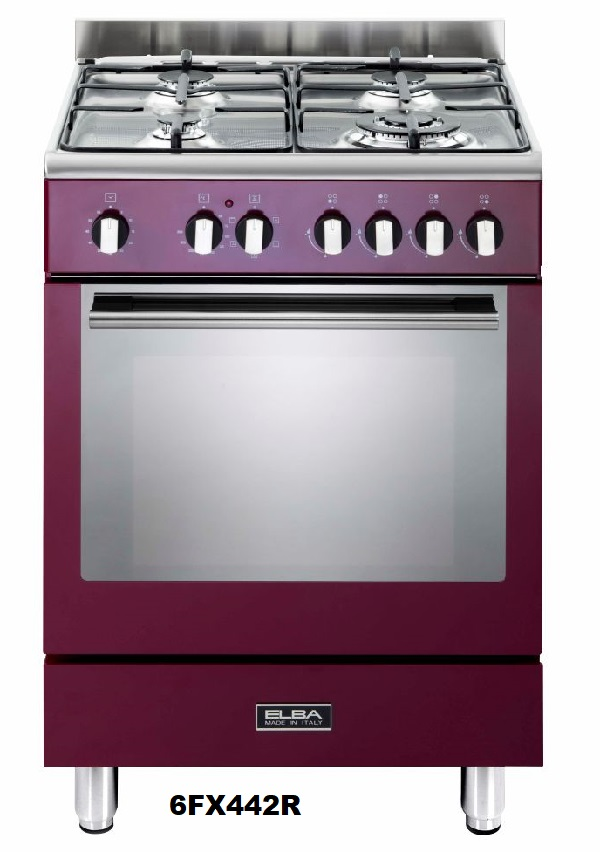 elba-fusion-60cm-4-burner-gas-stove-with-multi-function-electric-oven-016fx442r