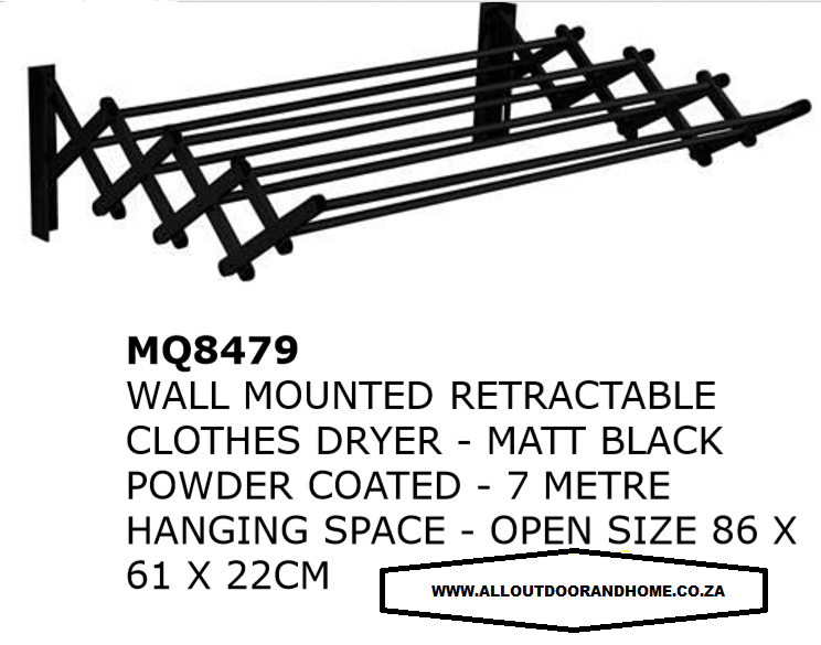 home-quip-wall-mounted-retractable-mq8479