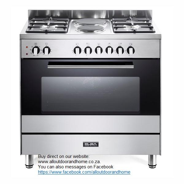 elba-80cm-classic-combo-cooker-0185cx742n-4-gas-burners--2-electric-plates