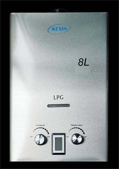 kexin-8lt-indoor-&amp-outdoor-stainless-steel-high-pressure-gas-geyser