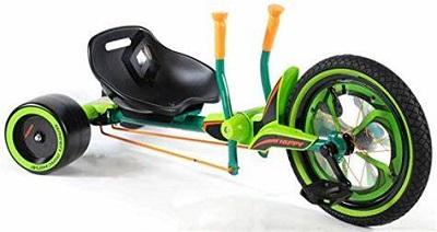 huffy-green-machine-&ndash-16inch--98268w