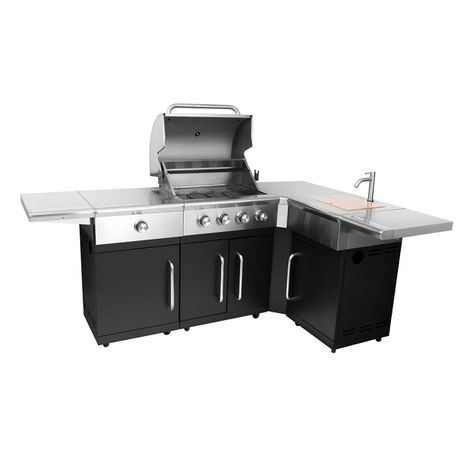 alva-grand-outdoor-4-burner-bbq-with-side-burner-gbpr100-clearance-sale!!!