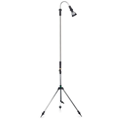 aqua-cube-shower-stand-full-height-assembly-230cm-weight-1kg