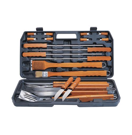 alva-21-piece-deluxe-wood-bbq-tools---ba86
