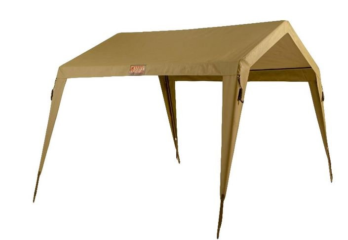 bushtec-gold-range-canvas-6-person-gazebo-&ndash-khaki-gazegold3