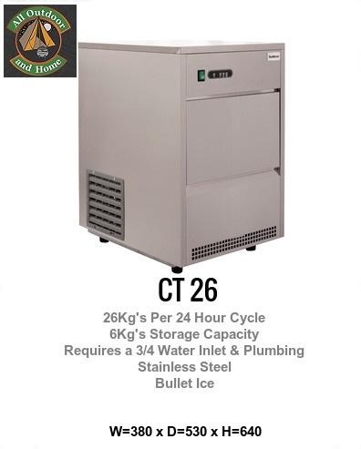cm-ct-26-ice-maker