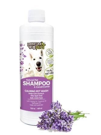 calming-lavender-pet-wash--shampoo-&amp-conditioner-500ml-nps007