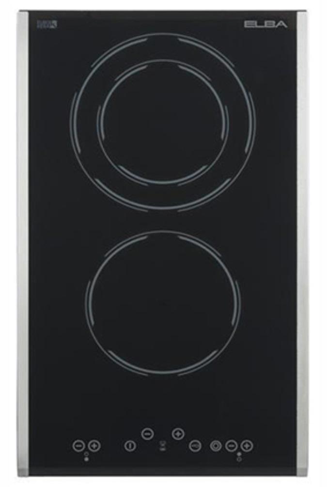 elba-30cm-classic-2-hi-light-zone-domino-e31-050bk-electric-hob