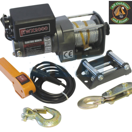 ewx2000-electhyd-winches-1224v--2000lbs-winch